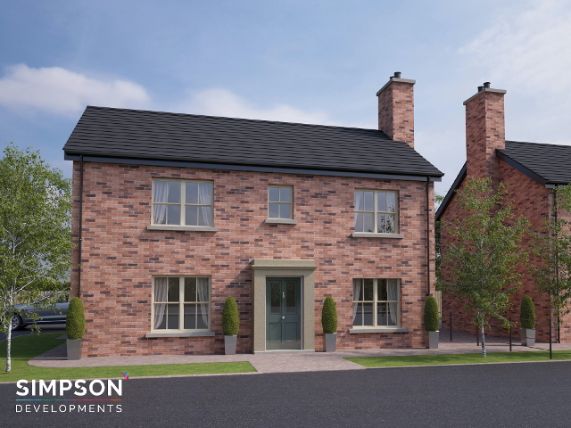 Photo 1 of The Parsonage, Halfpenny Gate Lane, Halfpenny Gate Road, Lisburn