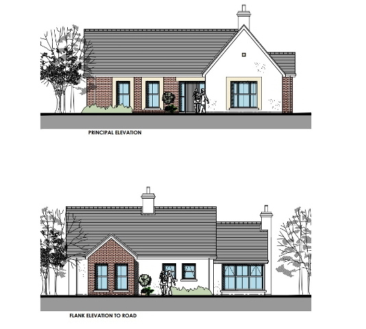 Photo 1 of House Type A1, Calvert Gate, Calvertstown Road, Bleary