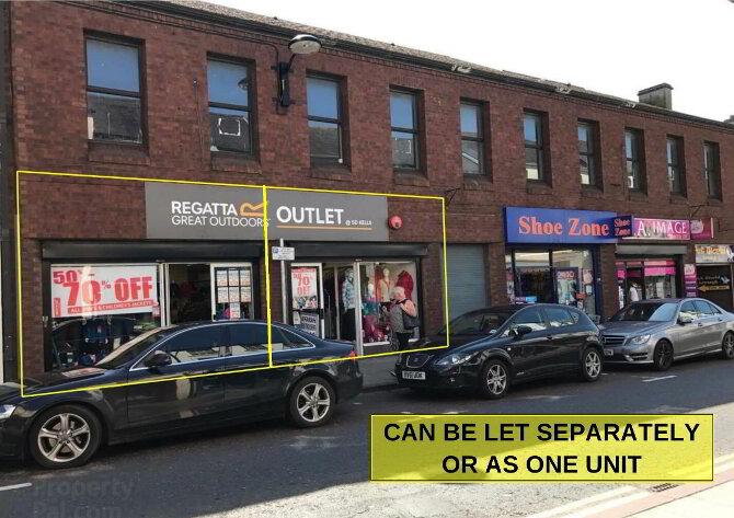 Photo 1 of 10-10A Thomas Street, Armagh