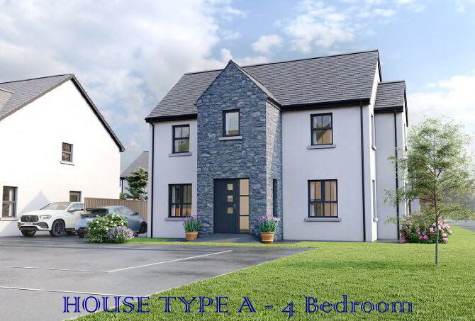 Photo 1 of House Type A, Blackwater View, Maghery, Portadown