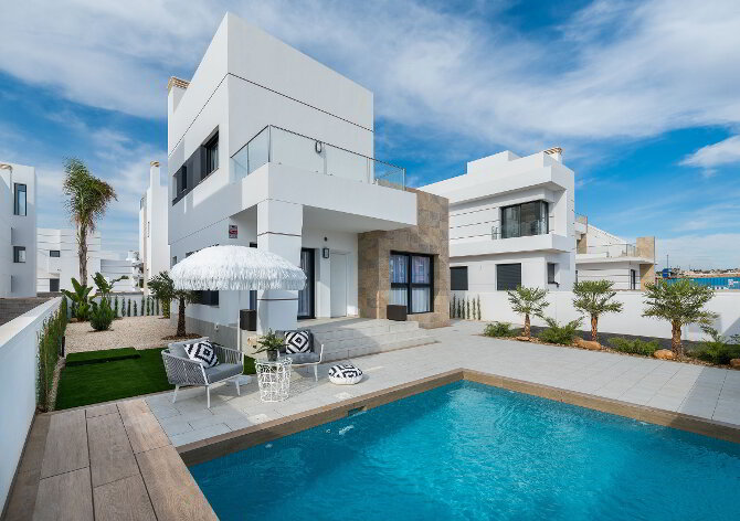 Photo 1 of Villa Jade, Costa Blanca South, Doña Pepa