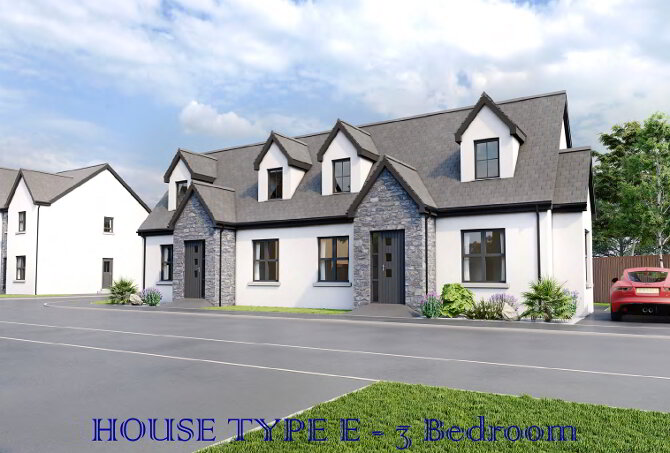 Photo 1 of House Type E, Blackwater View, Maghery, Portadown