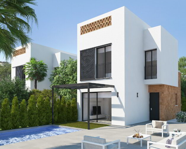 Photo 1 of Villa Bijoux, Costa Blanca, Benijofar