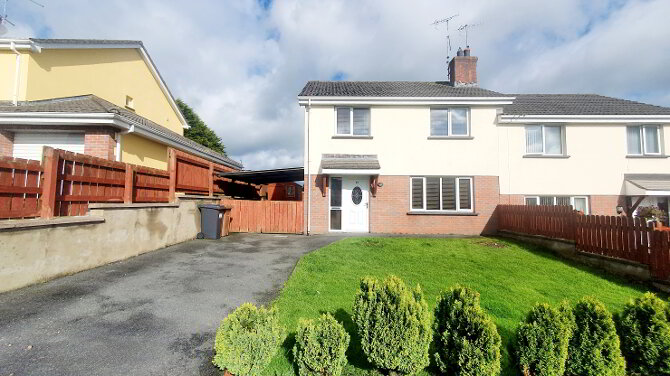 Photo 1 of 49 Annvale Green, Keady