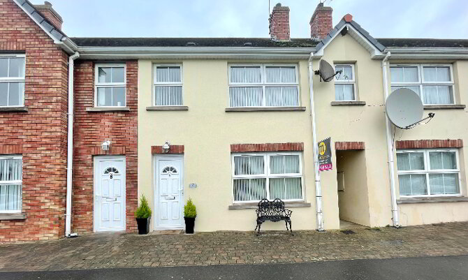 Photo 1 of 7 Bramley Court, Armagh