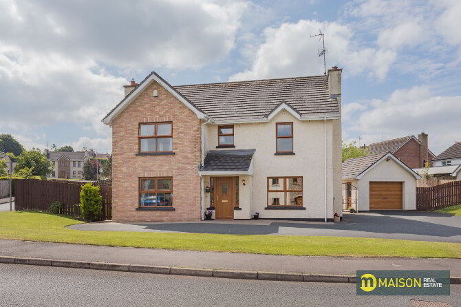 Photo 1 of 45 Torrent View, Donaghmore, Dungannon