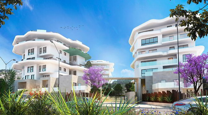 Photo 1 of Aqua Residential, Costa Blanca, Cala