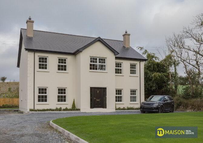 Photo 1 of Beech Tree House, Corrintra, Castleblayney