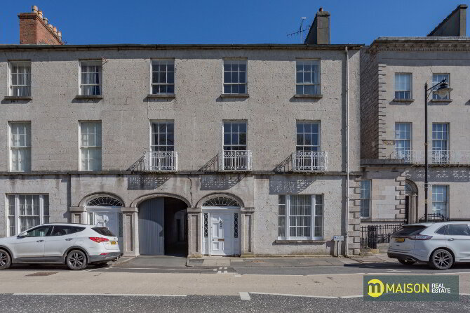 Photo 1 of 11 Beresford Row, Armagh