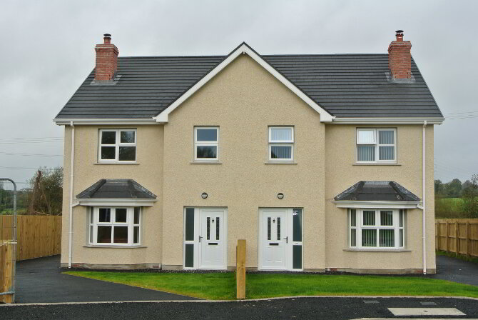 Photo 1 of K, Moor Park, Moor Road, Coalisland