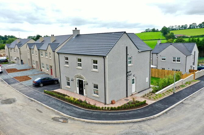 Photo 1 of Detached, Crewroe Avenue, Armagh