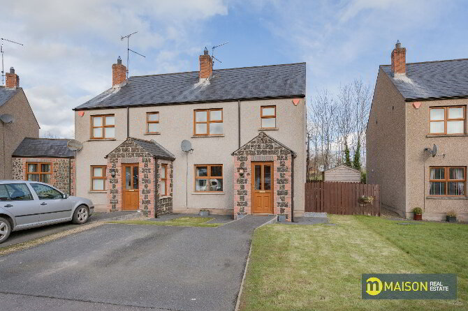 Photo 1 of 26 Weavers Lodge, Hamiltonsbawn, Armagh