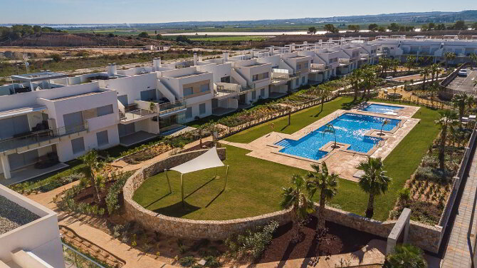 Photo 1 of Residencial Capri, Costa Blanca, Orihuela