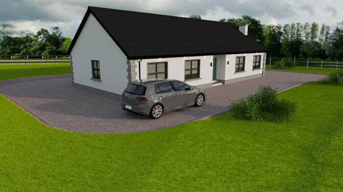 Photo 1 of 14 Tullydowey Road, Dungannon