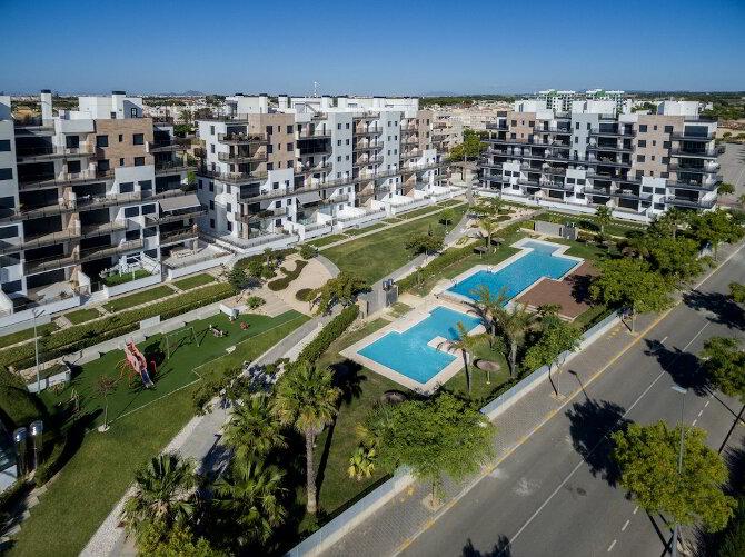 Photo 1 of Bioko II Penthouses, Costa Blanca, Mil Palmeras