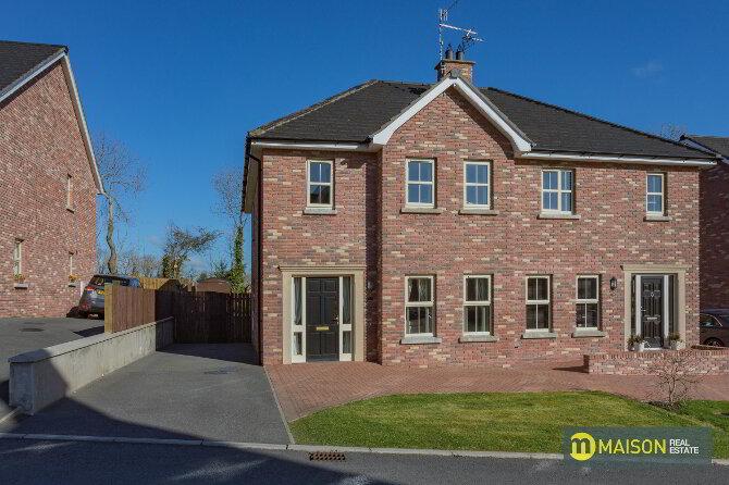 Photo 1 of 31 Cavanacaw Manor, Armagh