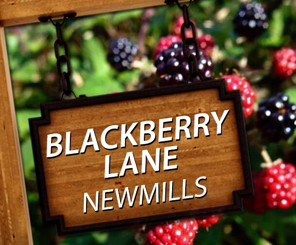 Photo 1 of Blackberry Lane, Newmills