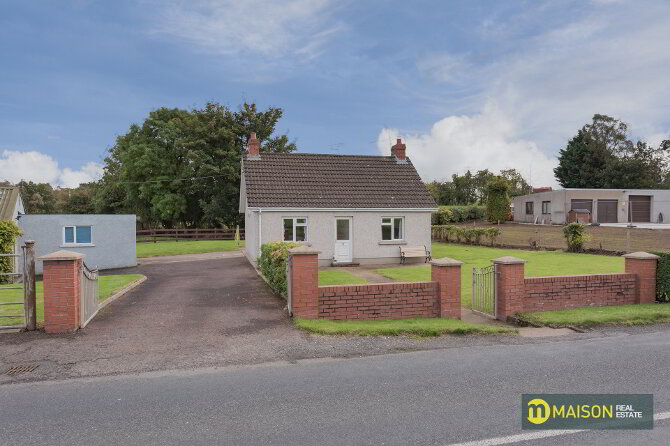 Photo 1 of 10 Bovean Road, Dungannon