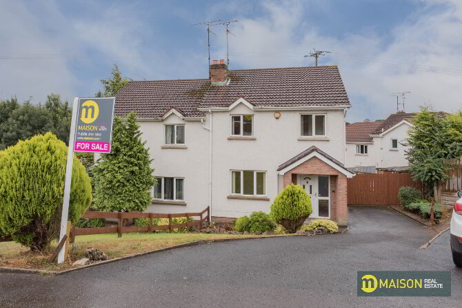 Photo 1 of 13 Greenpark View, Armagh