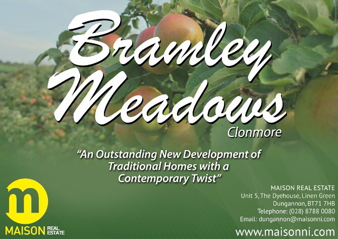 Photo 1 of Bramley Meadows, Dungannon