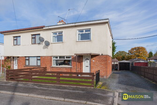 Photo 1 of 36 Alexander Avenue, Armagh