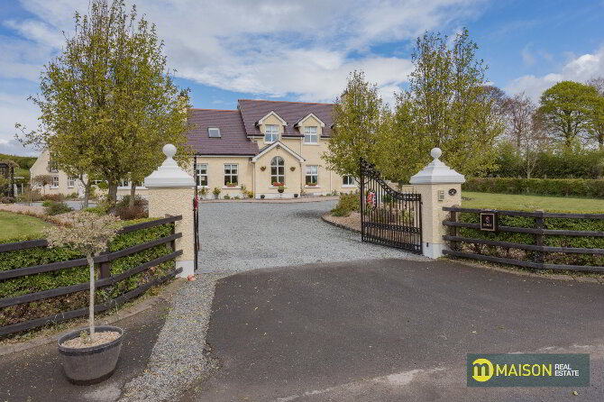 Photo 1 of 10 Drumgarron Road, Middletown, Armagh