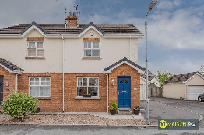 Photo 1 of 43 Oakridge, Armagh