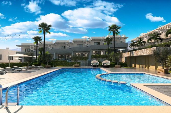 Photo 1 of Kiruna Residencial, Costa Blanca
