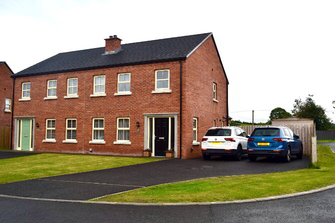 Photo 1 of 45 Oakview, Armagh