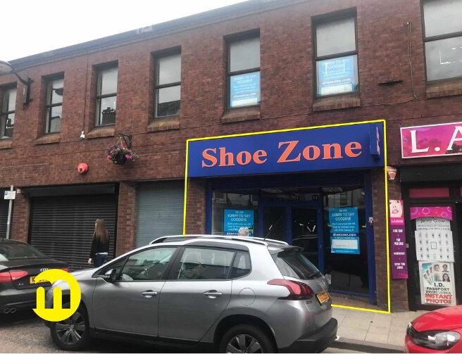 Photo 1 of 12 Thomas Street, Armagh