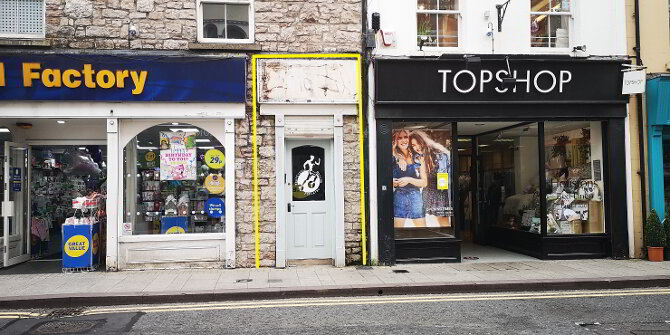Photo 1 of 60A Scotch Street, Armagh