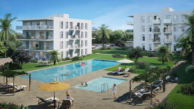 Photo 1 of Apartments At Compass - Cala D'Or, Balearic Island, Mallorca
