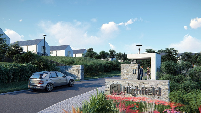 Photo 1 of Highfield, Donegal