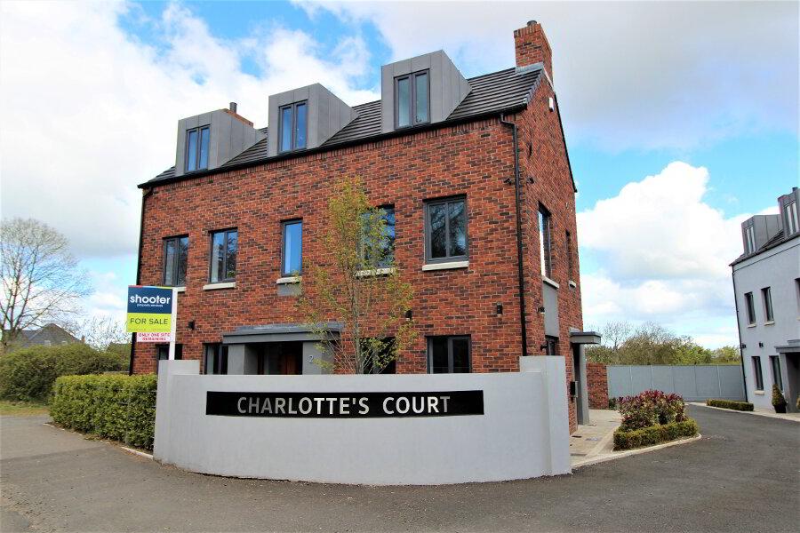 Photo 1 of Charlotte's Court, Hillsborough