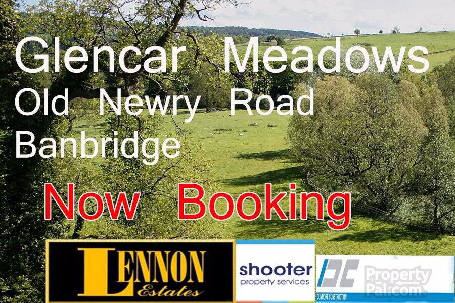 Photo 1 of Glencar Meadows, Banbridge