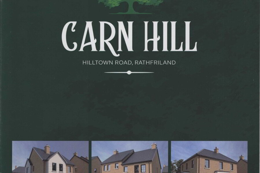Photo 1 of Carn Hill, Rathfriland