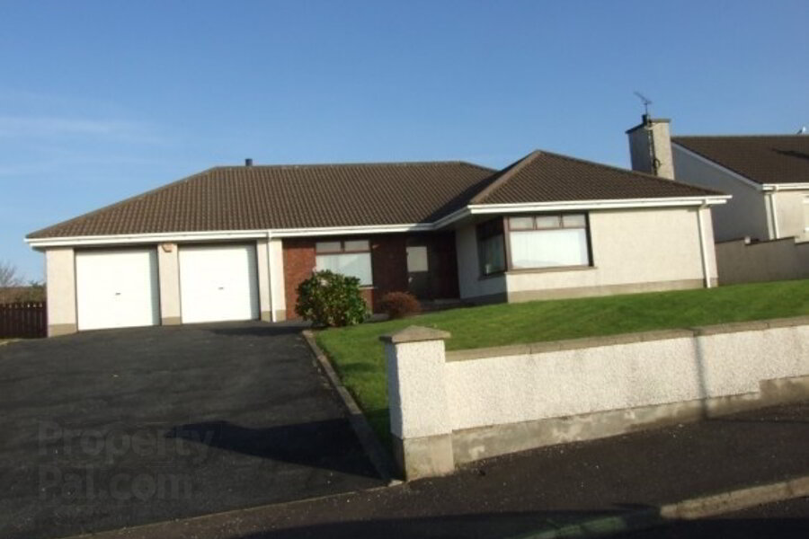 Photo 1 of 21 Warren Crescent (Holiday Let 2020), Portstewart