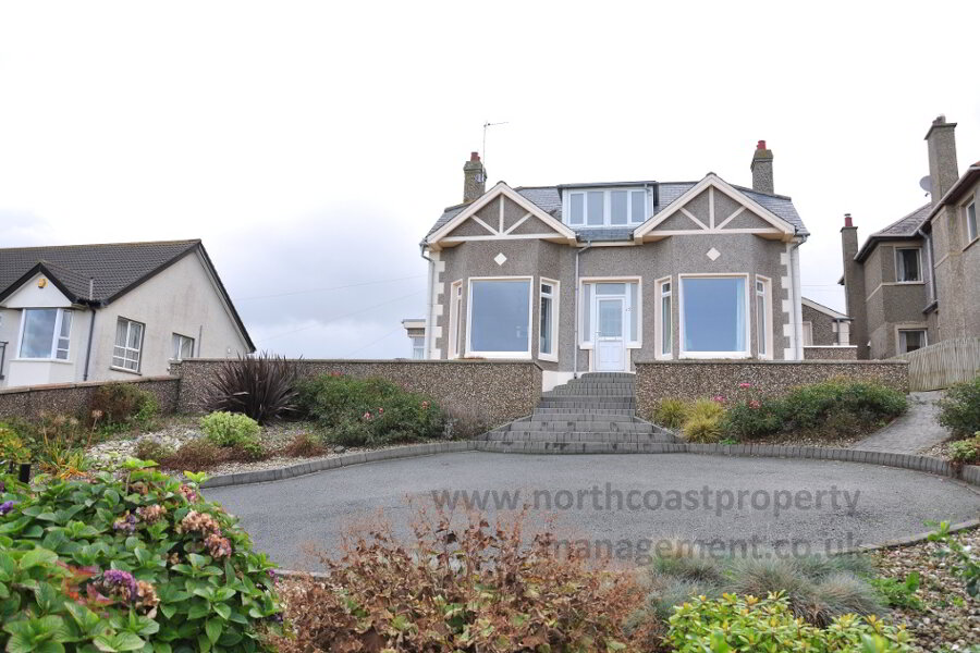 Photo 1 of 45 Portrush Road (Holiday Let 2020), Portstewart