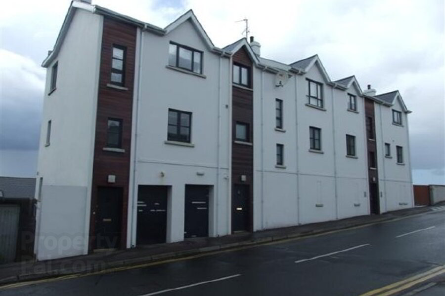 Photo 1 of Town House, 2 Morelli Plaza, Church Street, Portstewart