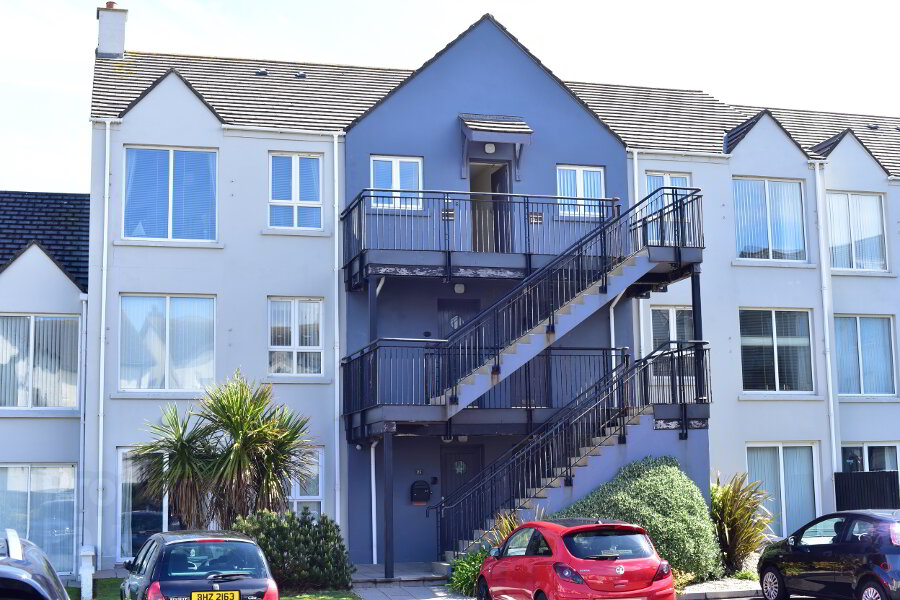 Photo 1 of 27 Old Castle Court (Holiday Let 2021), Portrush