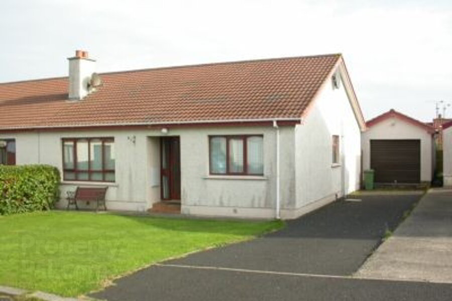 Photo 1 of 48 Dunsuivnish Avenue, (6-9 Month Let From September), Portstewart
