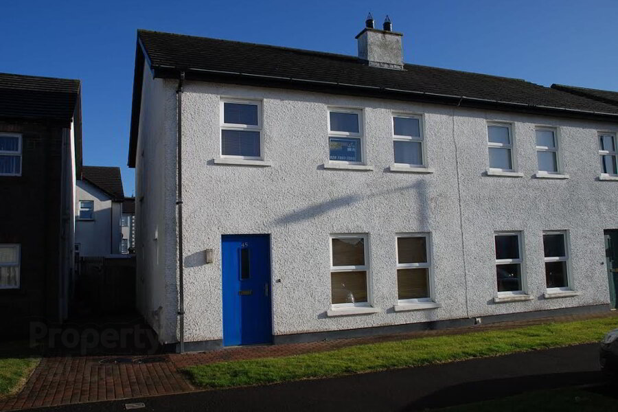 Photo 1 of 45 Cappagh Avenue (Student 2021), Portstewart