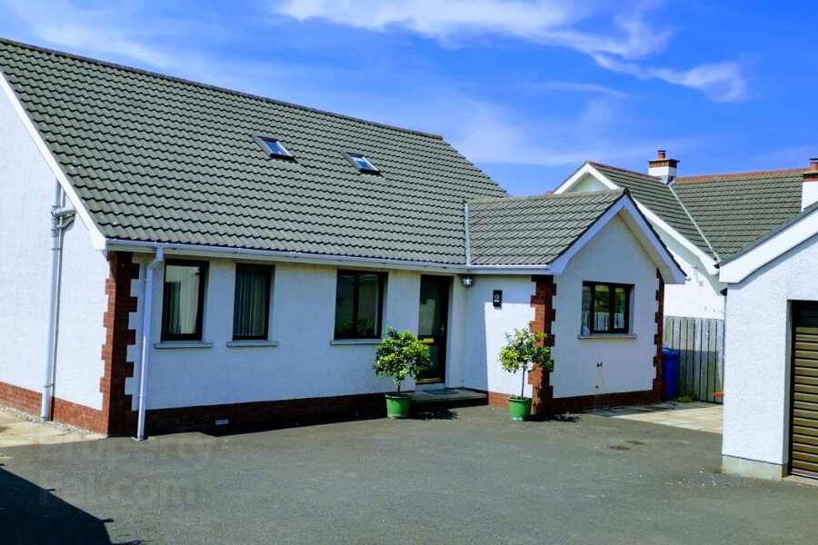 Photo 1 of 2 Coachmans Court (Holiday Let 2021), Portstewart
