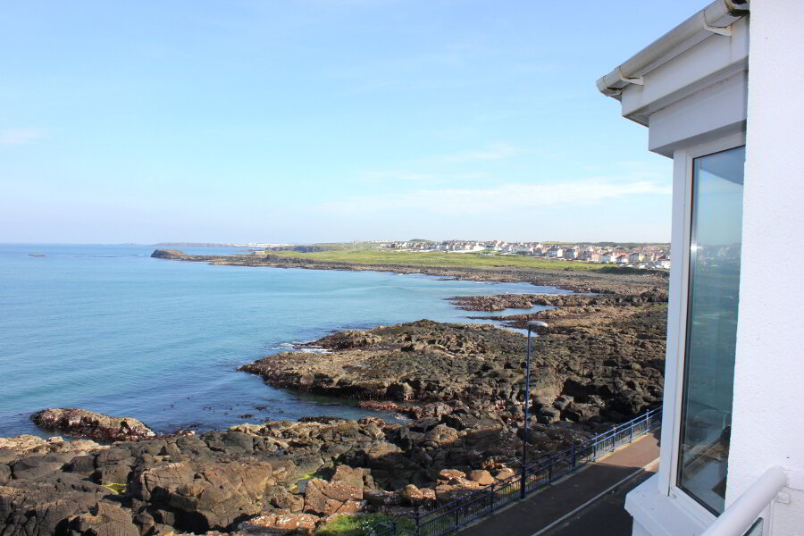 Photo 1 of 12 Atlantic View (Holiday Let 2019), Portstewart