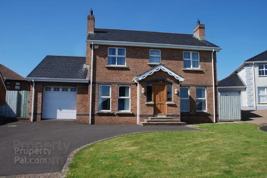 Photo 1 of 3 Garrylaban Manor (Student 2021), Portstewart