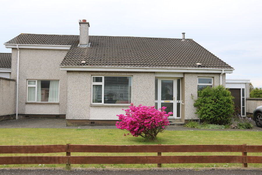Photo 1 of 2 Carneybaun Drive (Holiday Let 2021), Portrush