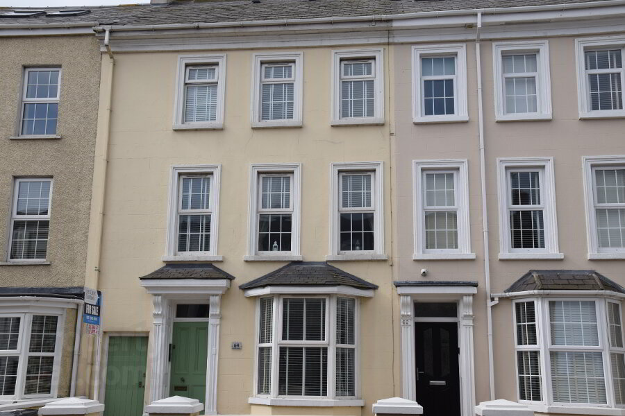 Photo 1 of The Skerries, 64 Causeway Street (Summer Let 2021), Portrush