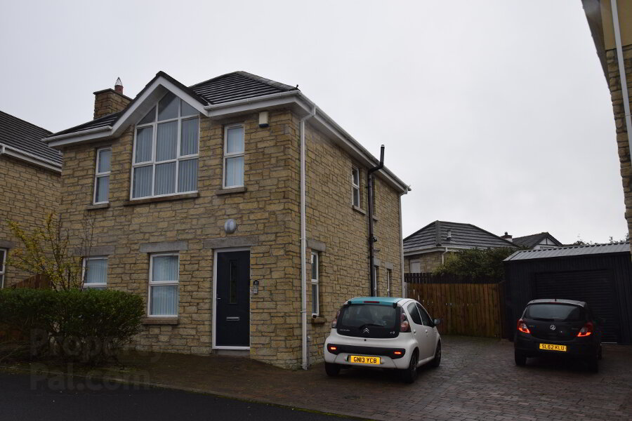 Photo 1 of 18 Lissadell Mews (Holiday Let 2021), Portstewart