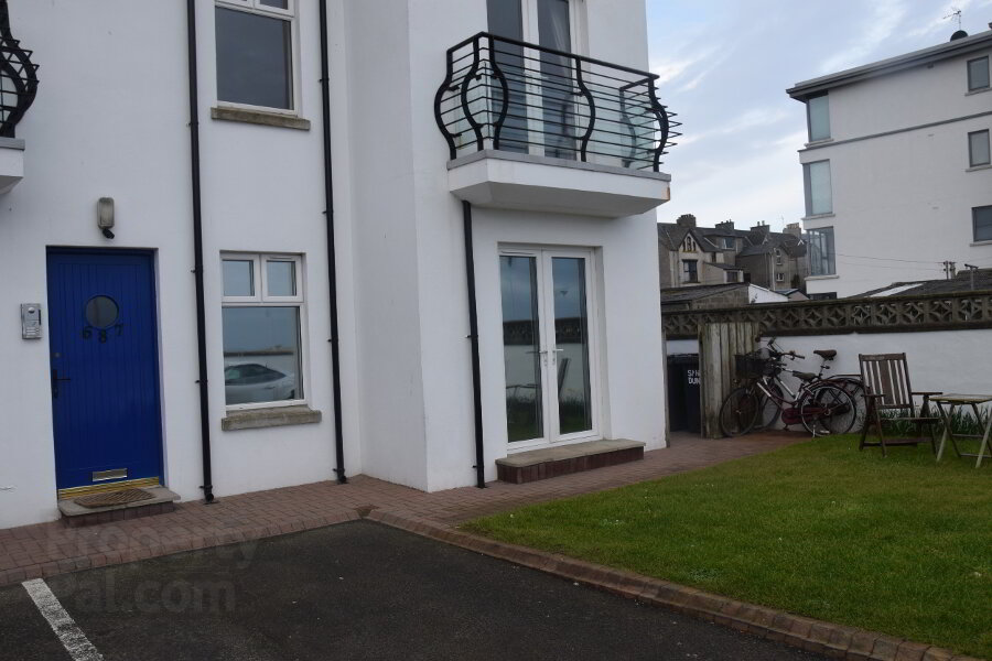 Photo 1 of 5 Sand Dune Court (Holiday Let), Portrush