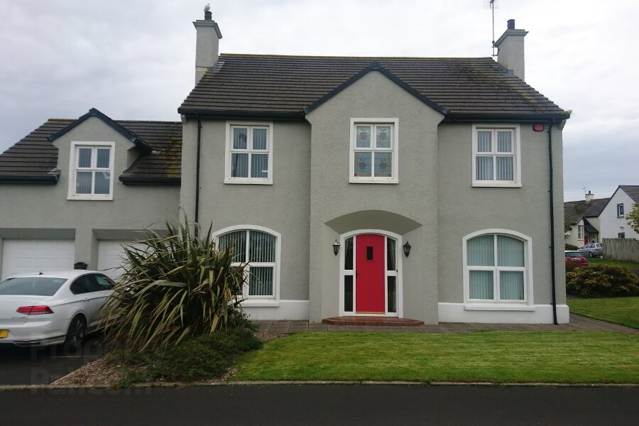 Photo 1 of 8 Magheraboy Drive, Holiday Let, Portrush